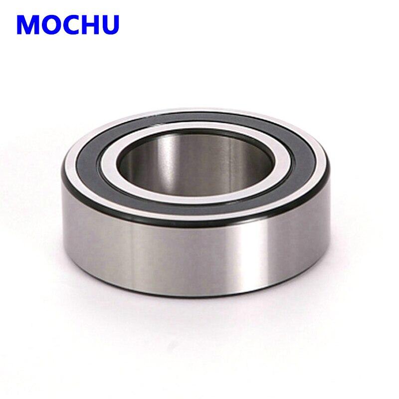 1pcs bearing 4215 75x130x31 4215A-2RS1TN9 4215-B-2RSR-TVH 4215A-2RS MOCHU Double row Deep groove ball bearings<br>