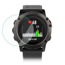 Transparent Clear Screen Protection Film For Garmin Fenix 5X GPS Jun23 Professional Factory Price Drop Shipping