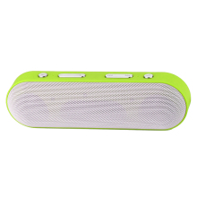 Bluetooth 4.1 Wirless Mini Portable Outdoor Speaker with Music Handsfree Call Support FM Radio TF card for Smart Phones