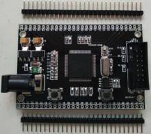 DSP TMS320F2808 minimum system board development board core board