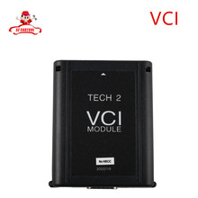 For GM Tech2 VCI module Work with for GM Tech 2 Pro Kit Auto Scanner Tech Car Diagnostic tool for GM Tech 2 VCI module