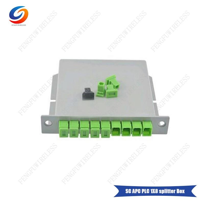 SC-APC-PLC-1X8-splitter-Box-01