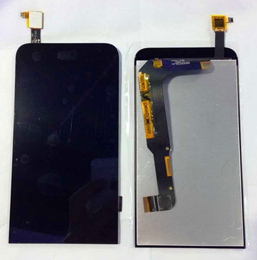 LCD screen display + touch digitizer For HTC Desire 616 D616w Free shipping<br><br>Aliexpress