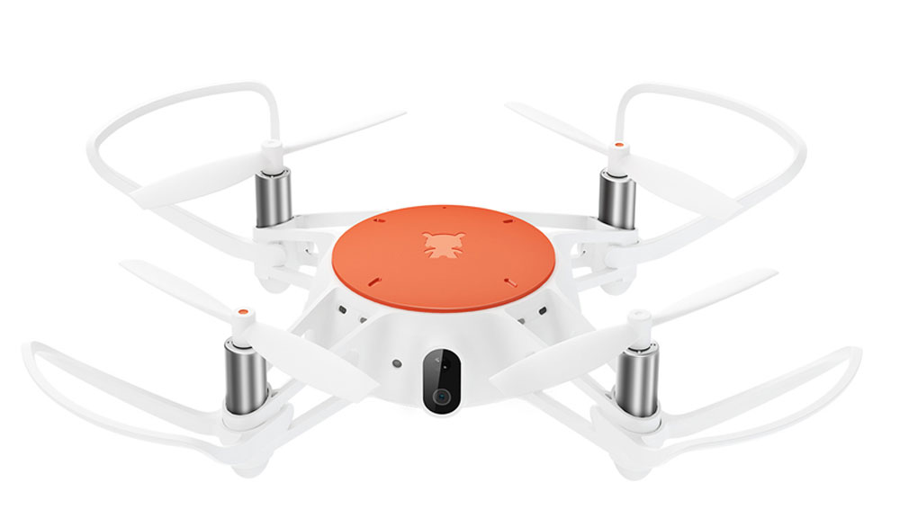 Original for Xiaomi Mini Drone WIFI FPV With 4K Camera 3-Axis Gimbal HD 360D Rolling 720P Video Camera Camera for Phone Gamepad Controller (10)