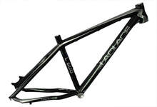 "High quality LAPLACE Mountain bike frame Bicycle frame Alloy frame 26"" *17"" 3 colors MTB Frame Ultra-light L600(China)"