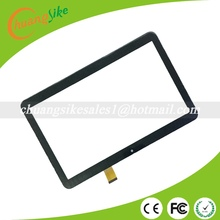 A+ 10.1 inch touch screen  for RoverPad Air Q10 3G  touch panel,Tablet PC touch panel digitizer sensor Random code