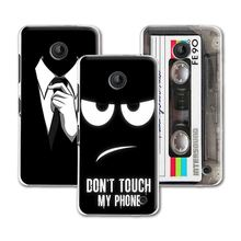 New Arrived Dark Mens Style Design Case For Nokia 630 lumia Case Cover For Nokia 630+ Free Stylus Gift