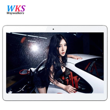 Waywalkers 9.6 inch T805S Octa Core 1.5GHz Android 5.1 4G LTE tablet android Smart Tablet PC, Kid birthday Gift super computer(China)