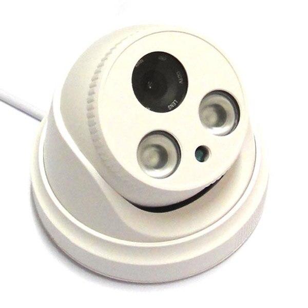 HD 1/3 CCTV 700TVL Sony CCD Effio-E Dome Camera Security 2Leds, 3mp 1080p lens<br><br>Aliexpress