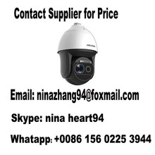 Hikvision 4K Laser Smart PTZ Camera DS-2DF8836I5V-AEL(W) Contact Supplier for Price