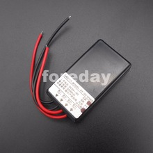 Voice-Light Control Switch Module Version A-Black DC5V-18V Controller Day Off Night Work Solar Light Sunset Twilight *FD460