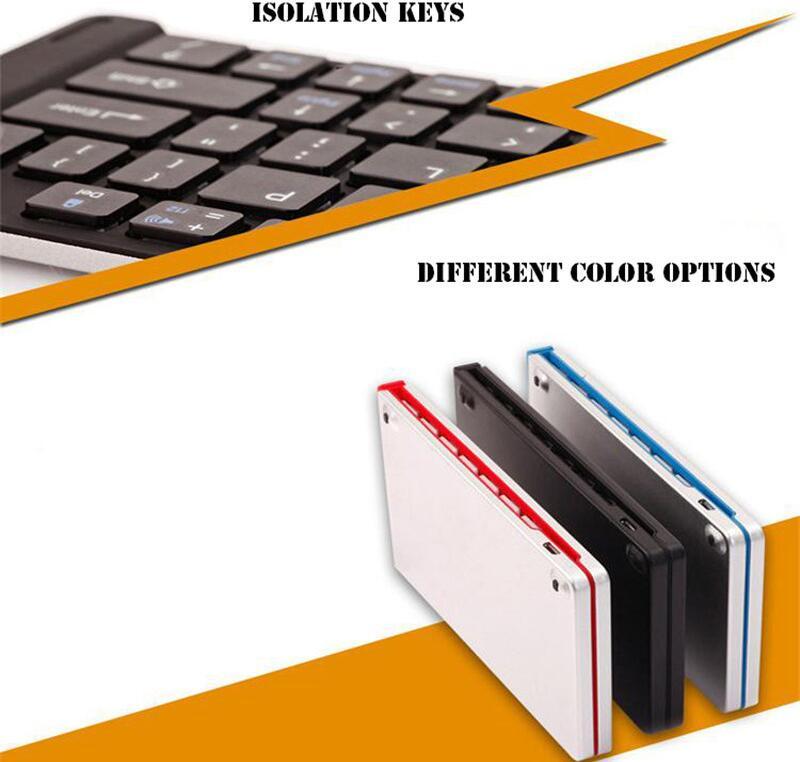 Wireless Keyboard KB228 (4)