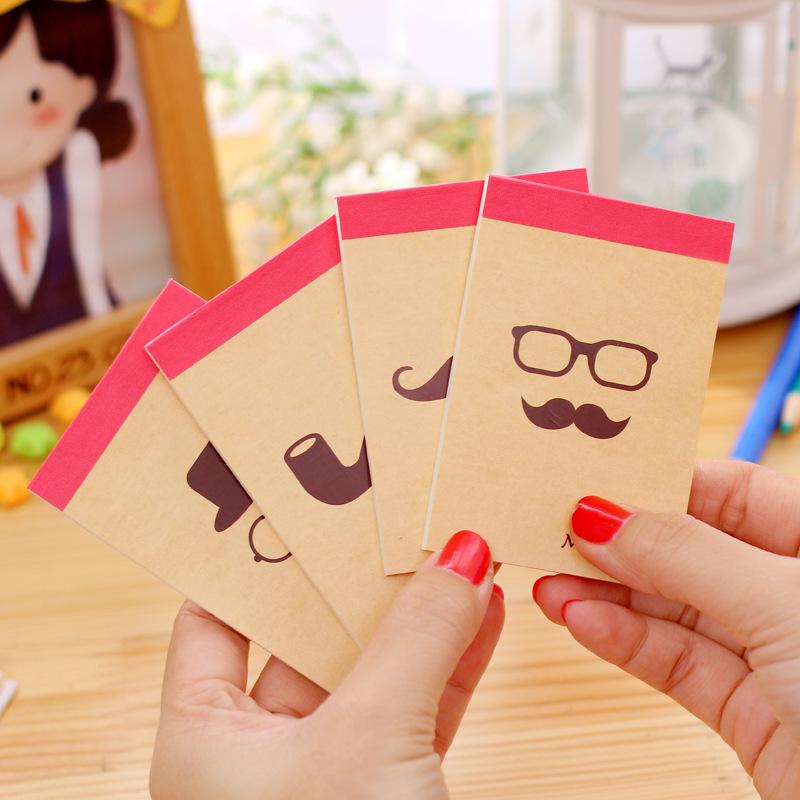 1pcskorean kawaii cute Stationery mini Notebook Memo Paper Diary Planner Exercise Book notepad Gift Office School Supplies<br><br>Aliexpress