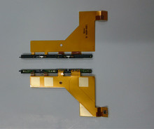 For Xperia Z3 D6603 D6643 D6653 Wireless Charging Port Flex Cable Replacement(China)