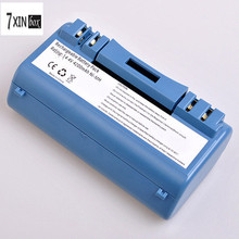 Battery for iRobot Scooba 330 340 34001 350 380 5800 5900 6000 vacuum cleaner APS 14904 SP385-BAT SP5832 34001(China)