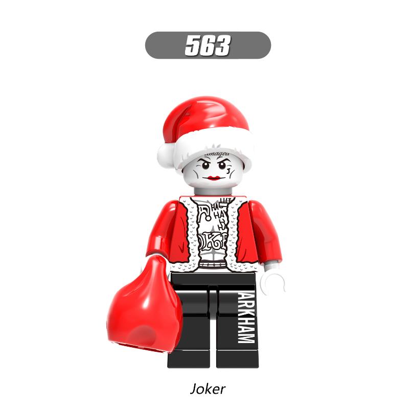 XH563-Joker