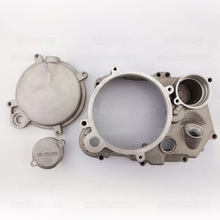 YX150 Engine Right Crankcase Cover for YX 150cc Pit Dirt Bike PitsterPro Stomp Thumpstar SDG GPX SSR(China)