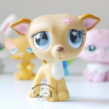 Pet Shop Animal cute deer doll action Figure