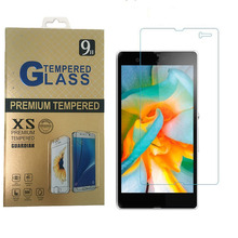 For xperia z Tempered Glass For Sony xperia Z L36H C6603 C6602 LT36 Screen Protector Front Explosion-Proof Film retail package