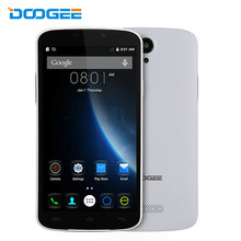 Original Doogee X6 Pro Smartphone MT6735P Quad Core 2GB RAM 16GB ROM Mobile Phone 5.5 Inch Dual SIM card Android 6.0 Cell Phone
