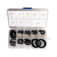 Scuba Diving Dive O-Ring Kit 50 pcs Full set O-rings Silicone Grease tank valve seal o-ring