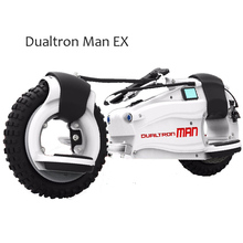 Dualtron Man EX Electric scooter with max 2700W Extreme electric mobility DualtronMan