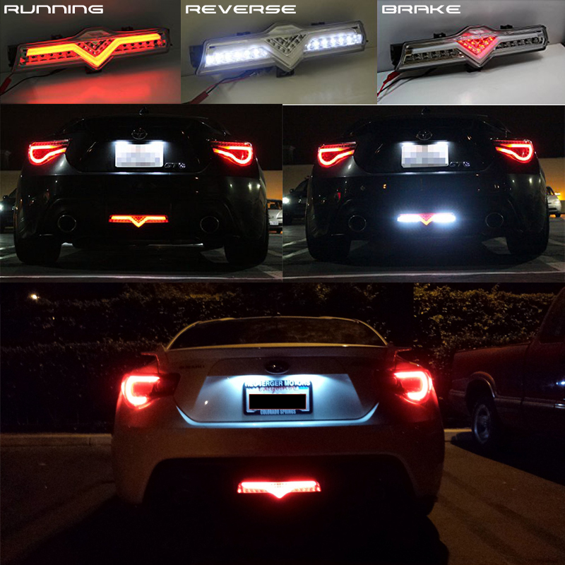 Led Rear Lights-2