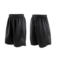 Black Basketball Shorts Quick Dry Breathable Training Basket-ball Jersey Sport Running Shorts Men Sportswear