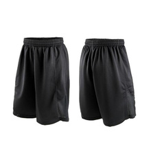 Black Basketball Shorts Quick Dry Breathable Training Basket-ball Jersey Sport Running Shorts Men Sportswear(China)