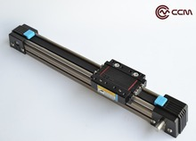CCM A45-07 500mm belt drive linear actuator linear drive system best axes with 5 years warranty(China)