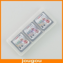 6 In 1 Game Card Case Holder Storage Box For Nintendo DS DSL Lite DSi Game Card