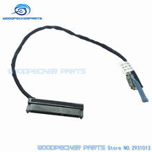 Original Laptop For HP for Pavilion dv7-7000 Series SATA 2nd Hard Disk Drive Cable 50.4SU17.021 HDD interface connector