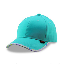 Children Baseball Cap Summer Sun Hat Kids Boys Girls Outdoor Sports Tide Caps Sunscreen Free Shipping