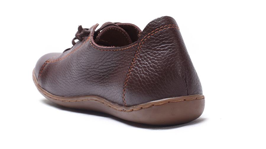 plaine toe shoe