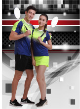 badminton Jersey man/woman sports tennis shirt high quality shirt shorts skirt clothes Quick Dry breathable tennis sports Jersey