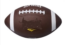 Pro Rugby ball American Football Canadian Football Aussie Football Gaelic football for Training and match 84003(China)
