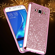 Buy Luxury Glitter Bling TPU Case Samsung Galaxy J2 J1 Ace J3 J5 J7 2016 J120 J510 J710 Core Prime G360 Grand Duos i9082 Cover for $1.66 in AliExpress store