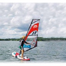 surf board 10ft Surfing Stand up paddle board Inflatable Sup Surfboard SUP windsurf with sail board whole set windsurfing board