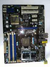 The Last Day!!!original motherboard for ASROCK P65ICAFE LGA 1155  DDR3  16bg Desktop motherboard
