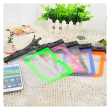 Waterproof case 100% sealed Durable Water proof Bag Underwater back cover Case For Sony Xperia Z Z1 Z2 Z3 Z4 Z5 compact C4 C5 M4