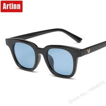 new polarized sunglasses personalized retro classic color film super light tr90 sunglasses fashion couple models glasses M2038