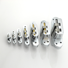 Heavy duty Folding door hinge cross hinge door hinge  load 30kg
