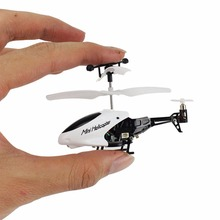 Peradix Lead Honor 3CH Mini Infrared IOS Android Radio RC Helicopters Copter With Kid Toys Gift