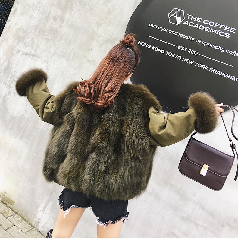 new styles fox fur jacket for women (23)