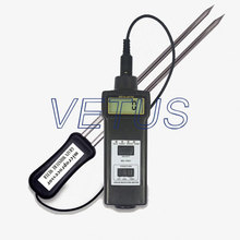 MC-7821 Digital Grain Moisture Meter Price with good quality(China)