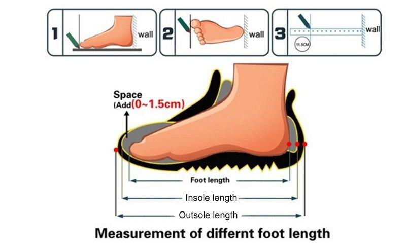 shoes-measurement