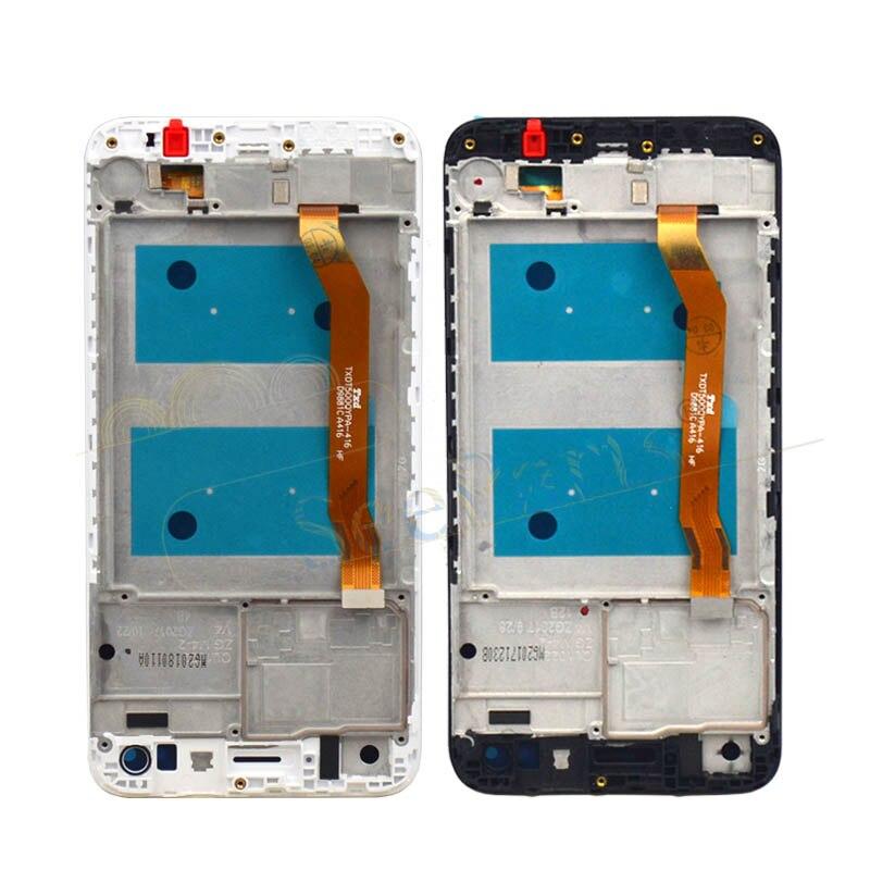 For Huawei P9 lite mini LCD (7)