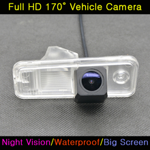 For Hyundai IX25 2014 2015 Carens 2013 Car Full HD Night Vision Backup Reverse Rear View Reversing Camera Waterproof Parking(China)