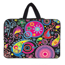 Multi Styles 7 10 11 12 13 15 14inch Laptop Bag Computer Bags 15.6 17 Sleeve Cases Pouch Carry Handbag For Lenovo Macbook Air HP