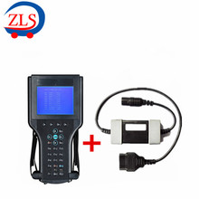 For ISUZU DC 24V Adapter Type II Get Tech2 For GM Diagnostic Tool Test For ISUZU Engine Diagnose Interface For GM Tech2 Scanner